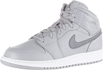 air jordan 1 grise enfant