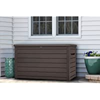 Keter 230-Gallon Deck Box