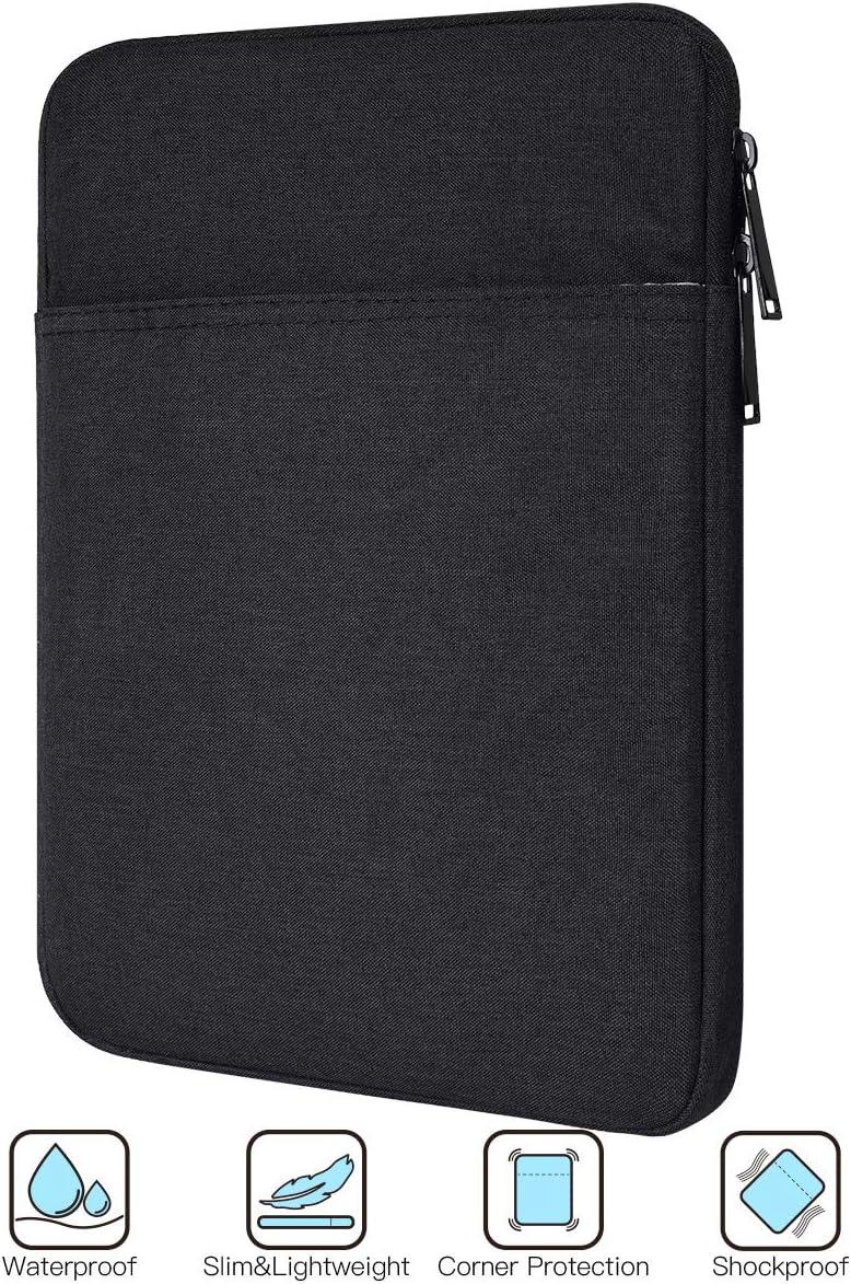 9.7 10.5 Inch Tablet Sleeve Case, Shockproof Case Bag for 10.5 11 Inch iPad Pro/iPad Air 2/ New iPad 7 10.2 2019, Lenovo Tab M10 10.1,Samsung Galaxy Tab A,Fire HD 10