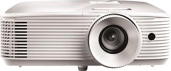 Optoma HD27e, Proyector Gaming Home Cinema Full HD 1080p, Formato ...