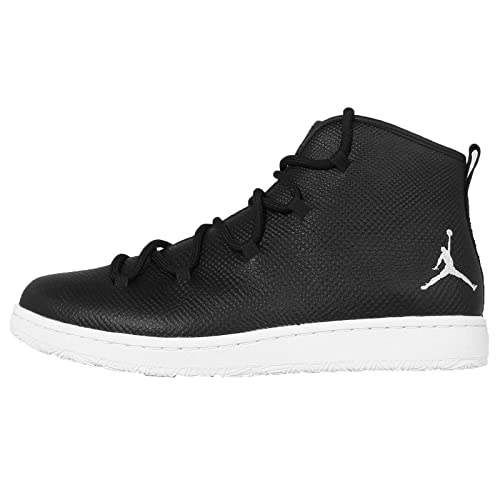 2e7306fb9d1 Nike Men s Jordan Galaxy Basketball Shoes  Amazon.co.uk  Shoes   Bags