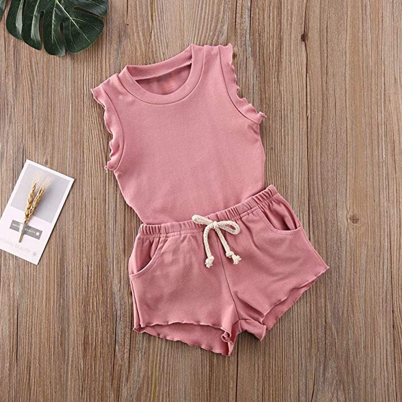 1 Pantalones Cortos Camuflaje Verano Playa Ropa Conjuntos para Beb/é Reci/én Nacido Ni/ño 2 Piezas 1 Camiseta sin Mangas con Cocodrilo