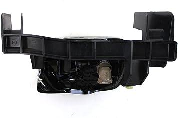Genuine Nissan Parts 26150-9E625 Passenger Side Fog Light Assembly