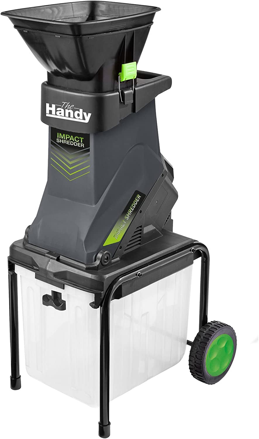The Handy Impact Shredder Review