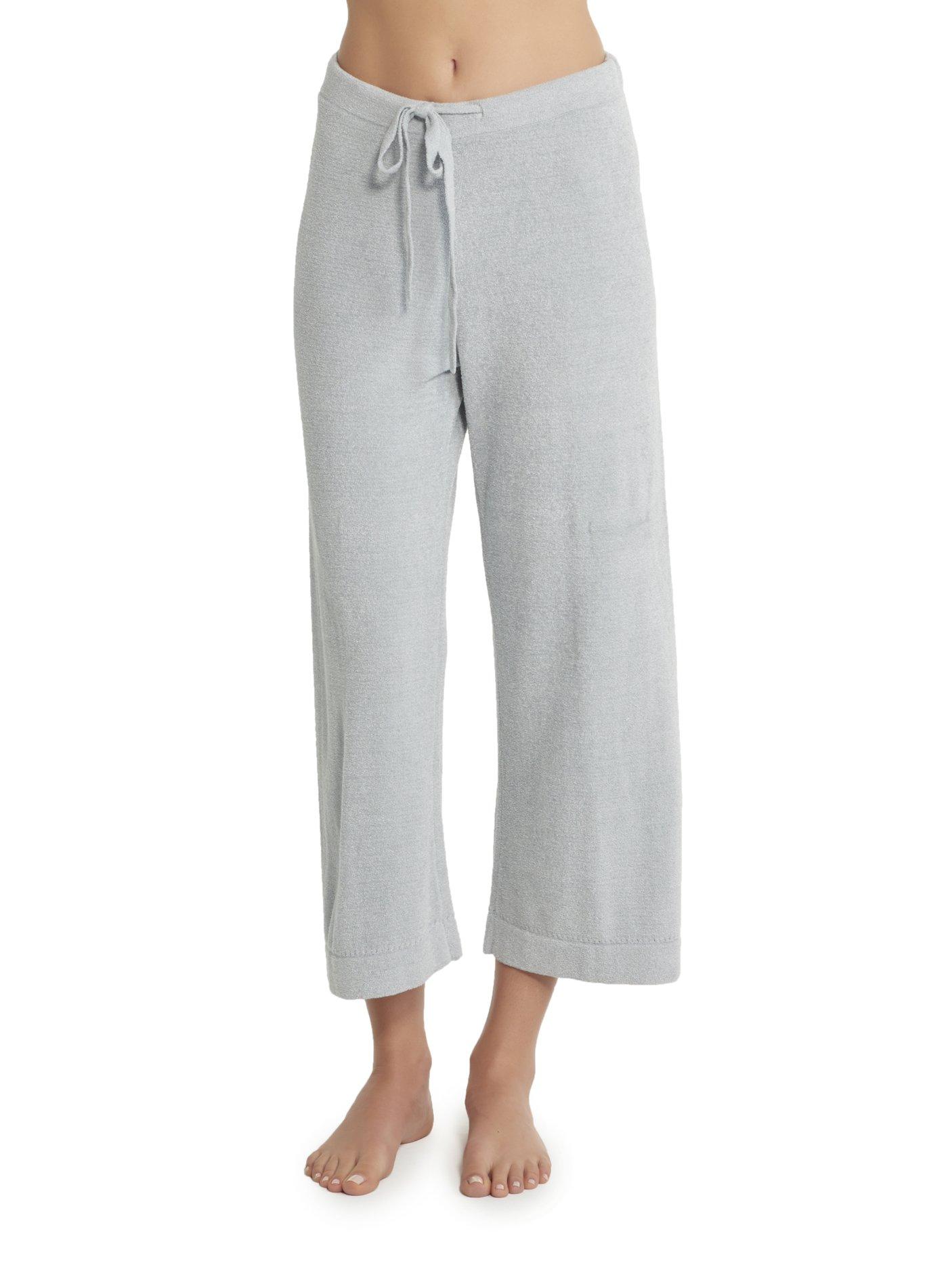 Barefoot Dreams CozyChic Ultra Lite Culotte Capri Pants