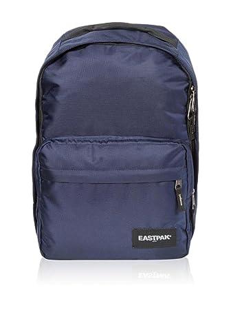 Eastpak Hyden Mochila Tipo Casual, Diseño Linked Ballistic, 20 litros, Color Azul: Amazon.es: Equipaje