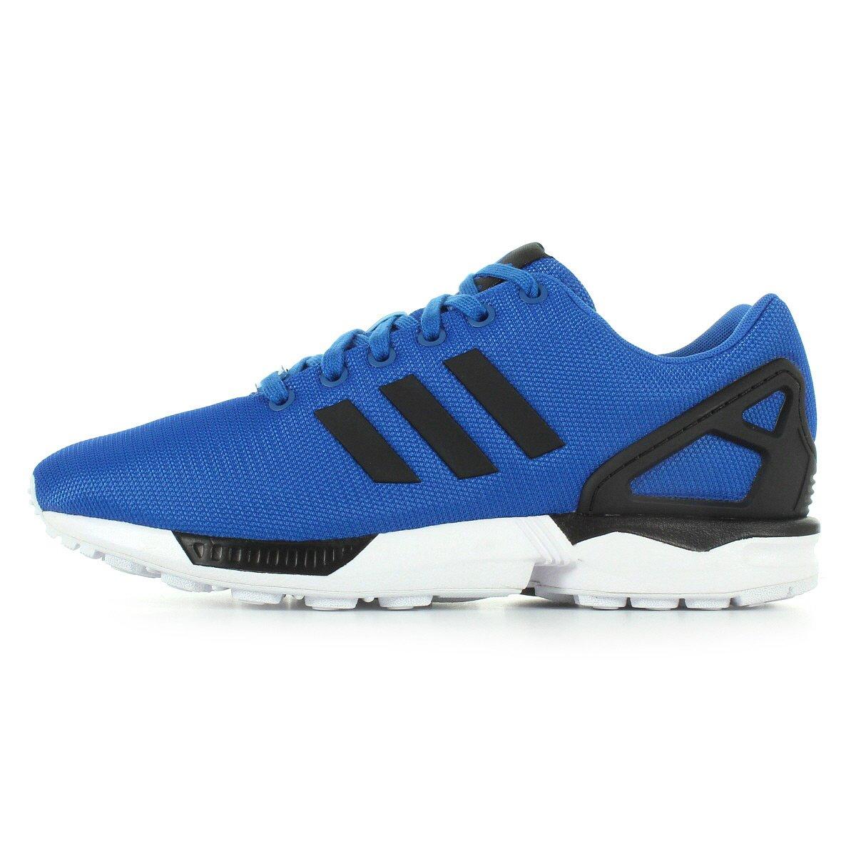 new concept 4fb18 09f61 Adidas ZX Flux 8k Textile M21328, Trainers - EU 49 1/3 ...