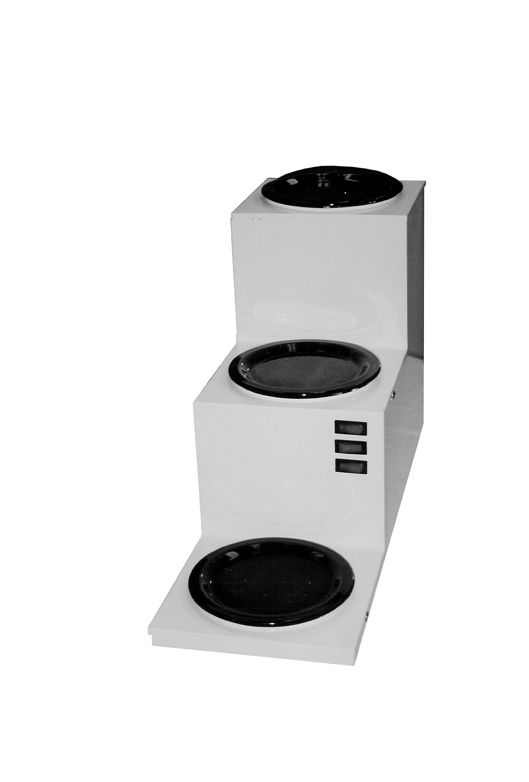Grindmaster-Cecilware BW-3T Coffee Warmer