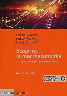 Macroeconomia una prospettiva europea amazon olivier j scoprire la macroeconomia con aggiornamento online 1 fandeluxe Images