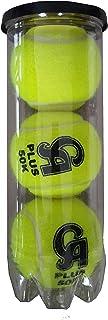 CA 15K Plus - Palla da Tennis, Colore: Verde
