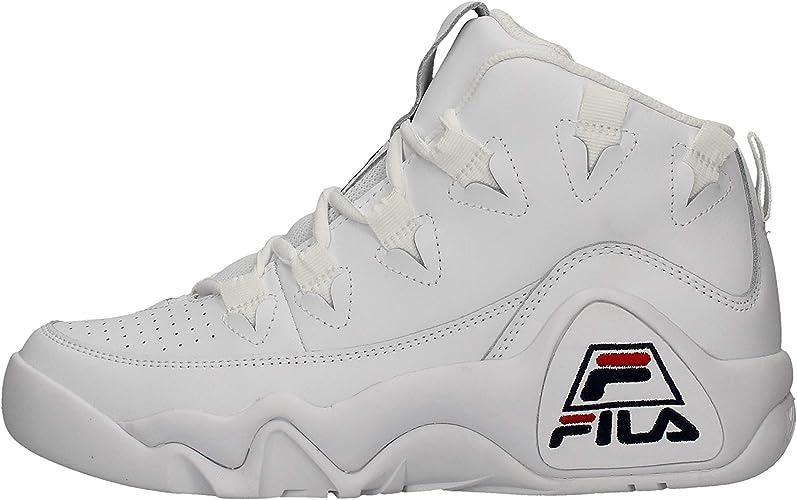 Fila Men Sneakers Heritage 95: Amazon