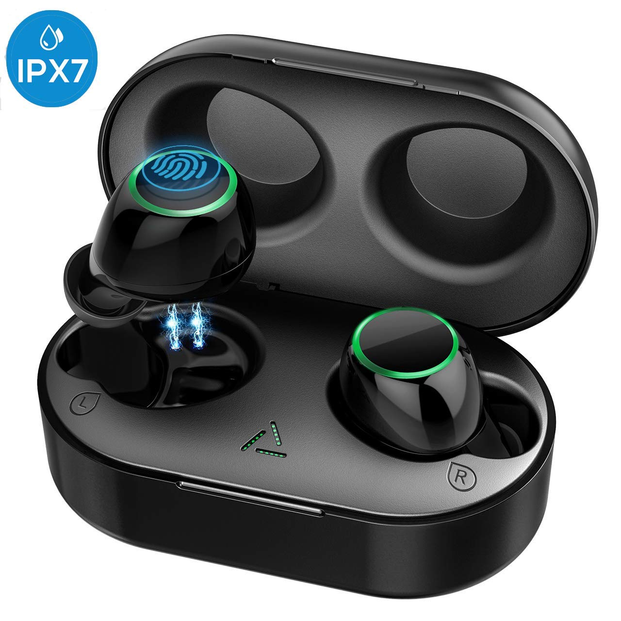 Auriculares mpow imperneables