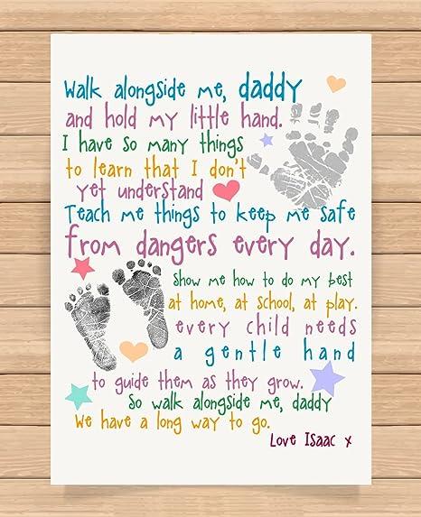 Cadeaux Cadeau Personnalisé Pour Daddy Dad Père à Partir De