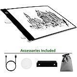 Amazon Com Huion 23 5 Inch Led Light Box Tracer