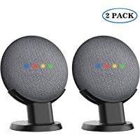 SPORTLINK Pedestal for Google Home Mini/Nest Mini (2nd gen) Improves Sound Visibility and Appearance - A Must Have…