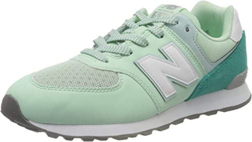 basket new balance enfant 40