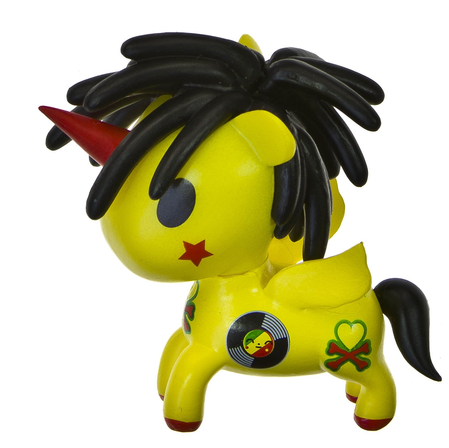 Sunny Day ~2.5 Mini-Figure Tokidoki Unicorno Series #2