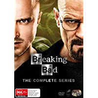 Breaking Bad: The Complete Series