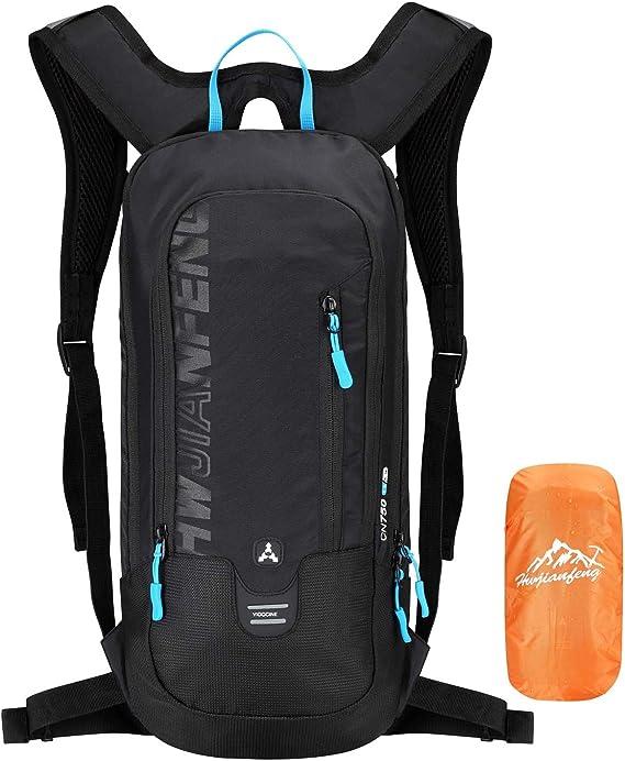 ultrashang 10L Mini Mochila de esquí de Ciclismo Impermeable ...