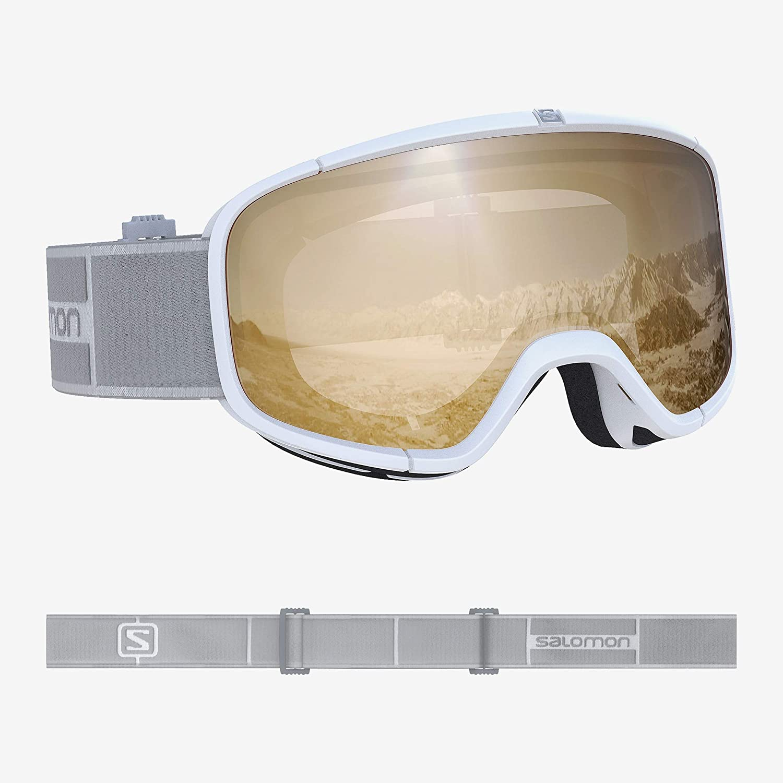 SALOMON Unisex-Adult Four Seven Access Goggles