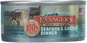 Evanger's Super Premium Rabbit & Quail Dinner