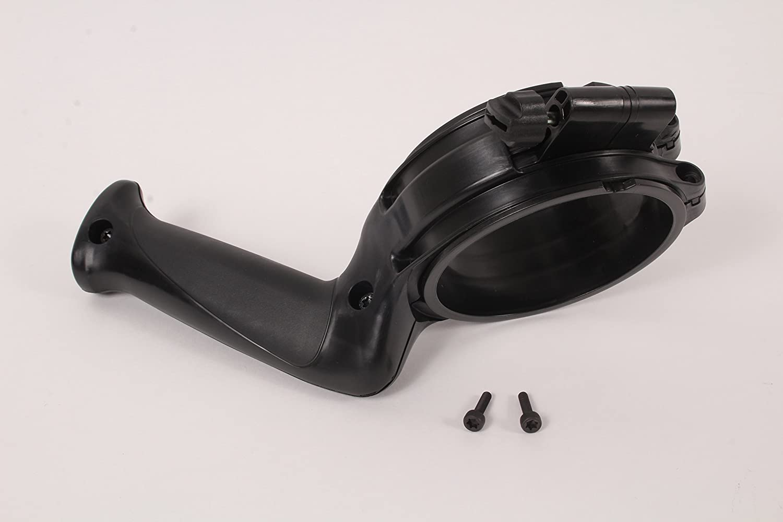 RedMax 576565101 /& 506745701 Grip Assembly /& 2 Screws fits EBZ7500 EBZ8500 OEM