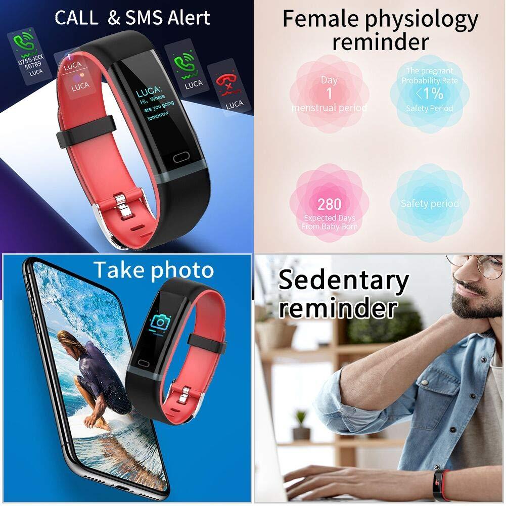 Reloj Inteligente Pulsera Actividad Inteligente GPS ,Reloj ...