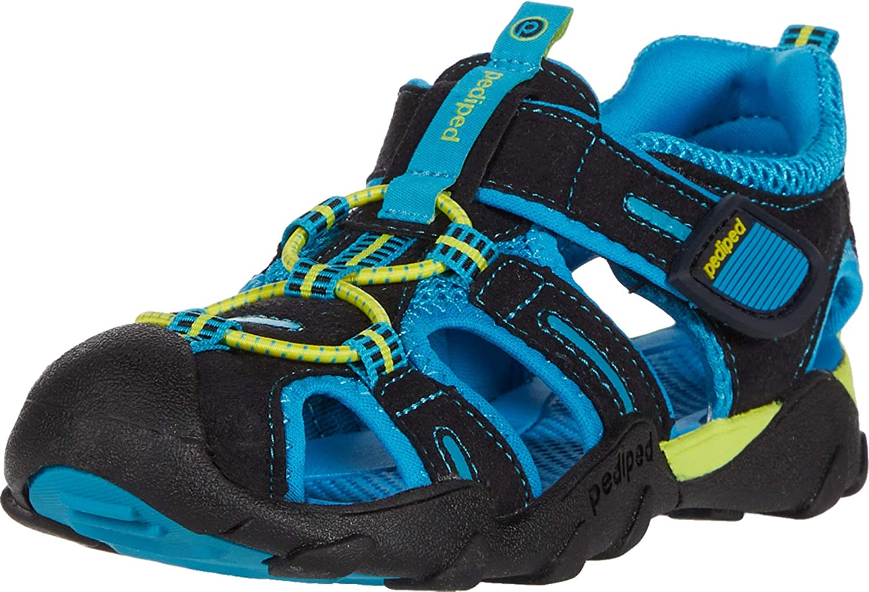 | pediped Flex Canyon Water Sandal (Toddler/Little Kid/Big Kid) | Sandals