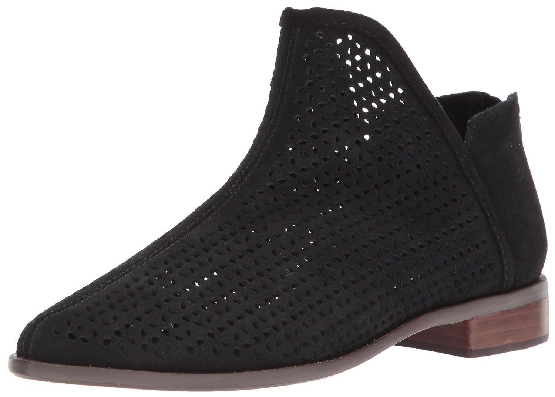 Kelsi Dagger Brooklyn Women's Alley Ankle Boot B073VDGDJZ 8.5 B(M) US|Black