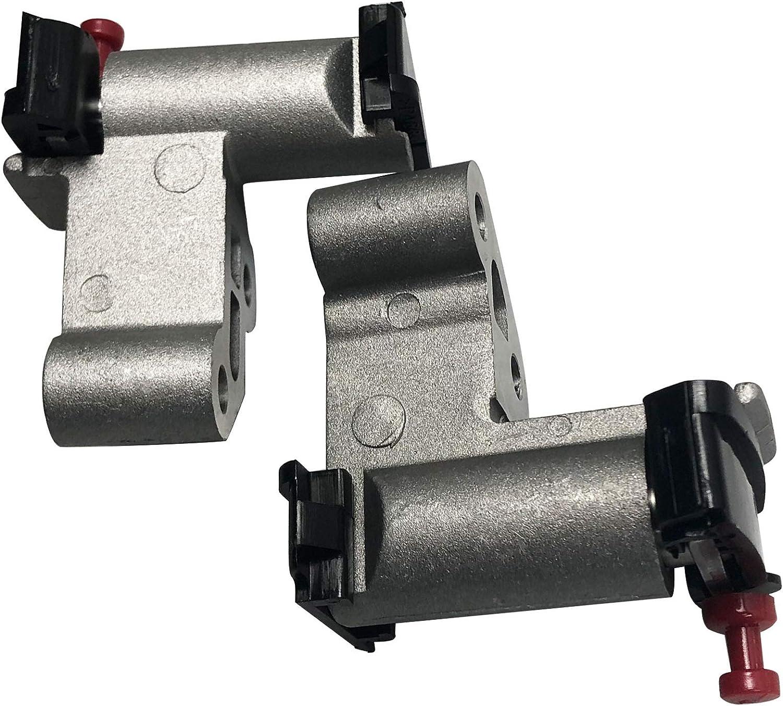 Lincoln MKX//MKZ MYSMOT TK10830 Timing Chain Kit For 2007-2010 Ford Taurus//Edge//Flex Mercury Sable V6-3.5L DOHC Duratec Engine TK10830 Mazda CX-9