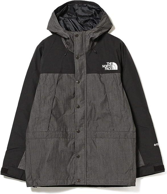 [ビームス] THE NORTH FACE ザノースフェイス ジャケット ブルゾン Mountain Light Denim Jacket メンズ