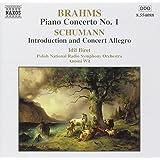 Brahms:idil Biret