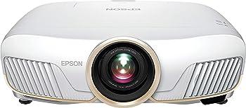 Epson Home Cinema 5050UB 4K PRO-UHD 2600-Lumens 3LCD Projector