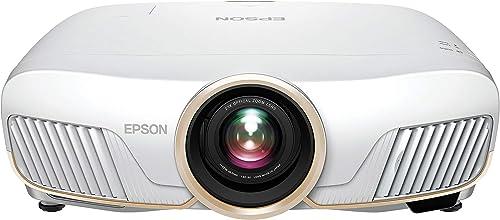 Epson Home Cinema 5050UB 4K PRO-UHD 3-Chip Projector