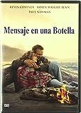 Mensaje En Una Botella [DVD]