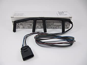 vw 4 wire glow plug wiring harness genuine new mk4 golf jetta beetleimage unavailable image not available for colour vw 4 wire glow plug wiring harness