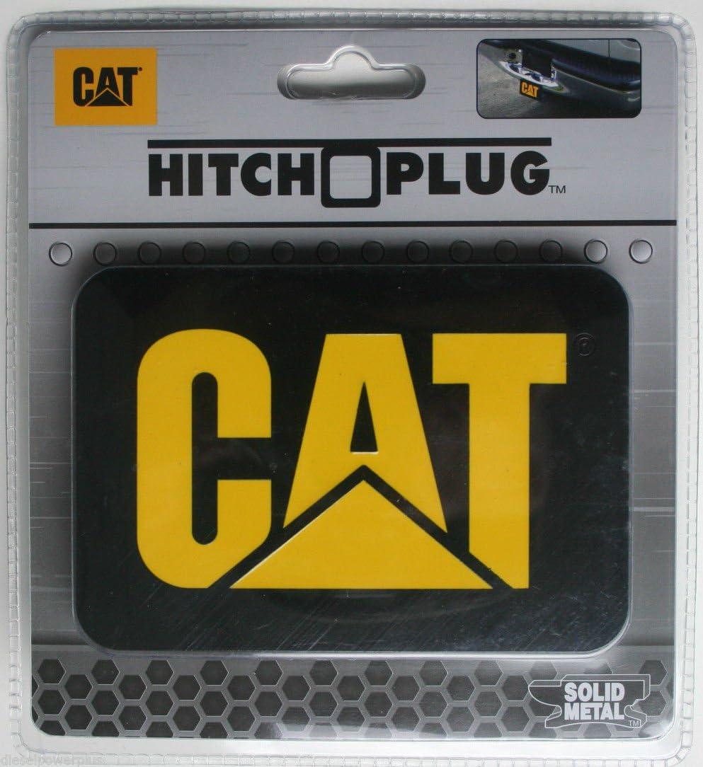 Plasticolor 002259R01 Caterpillar Hitch Cover