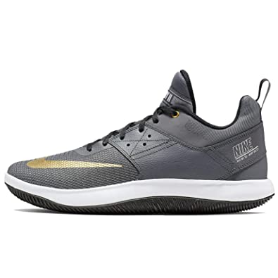 dc0faac9f9765 Nike Fly by Low II Basketball Sports Shoe for Men: Buy Online at Low Prices  in India - Amazon.in