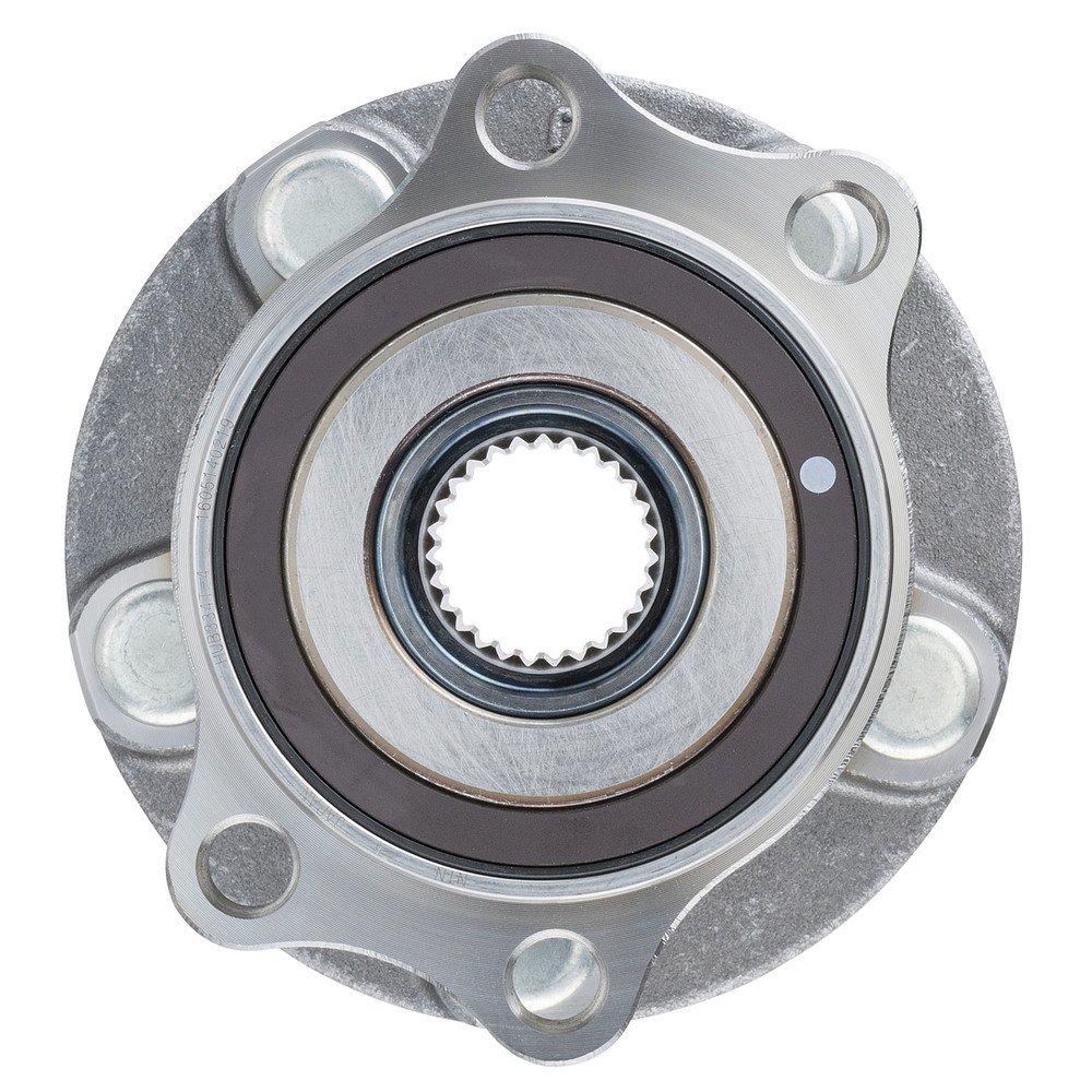 PROFORCE HA590522 Premium Wheel Bearing and Hub Assembly Rear