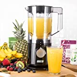Dash PFB001BB Performance Blender, Black