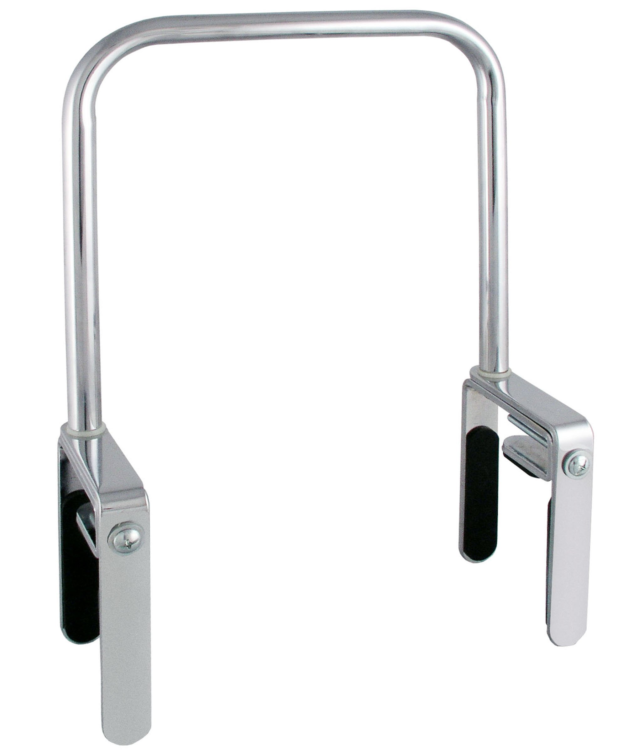 LDR 068 2008 11-Inch Bathtub Safety Bar, Chrome