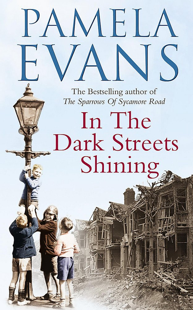 Download In the Dark Streets Shining pdf