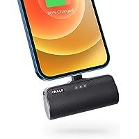 iWALK 3350mAh Móvil Portátil Batería Externa, Ultra-Ligera Power Pack Compacto Power Bank Cargador Compatible para…