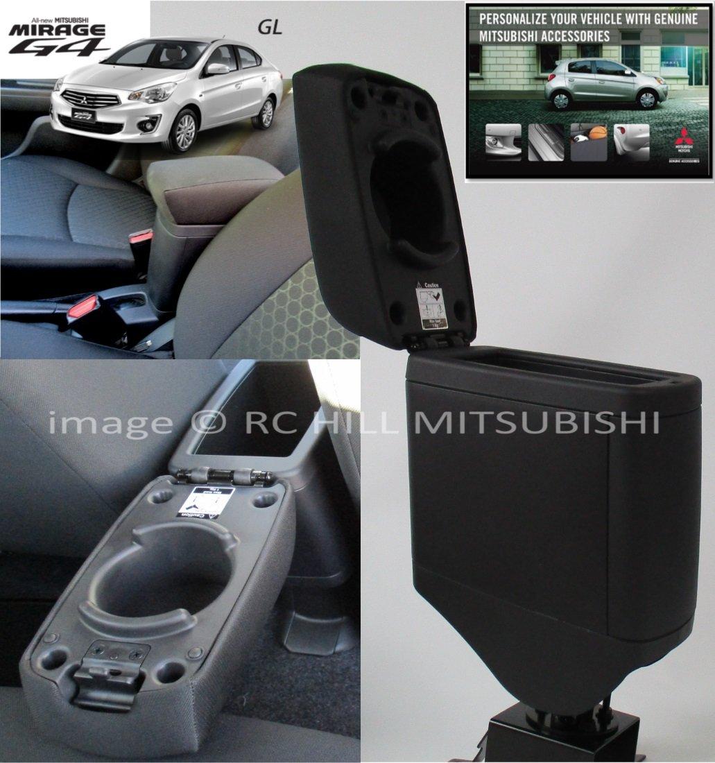 Amazon genuine mitsubishi armrest console assy mirage g4 amazon genuine mitsubishi armrest console assy mirage g4 mz330444 2014 2015 2016 2017 automotive fandeluxe Images