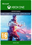 Battlefield V: Deluxe Edition Upgrade DLC | Xbox One - Download Code