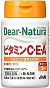 ディアナチュラビタミンC・E・A  30粒入り(30日分)