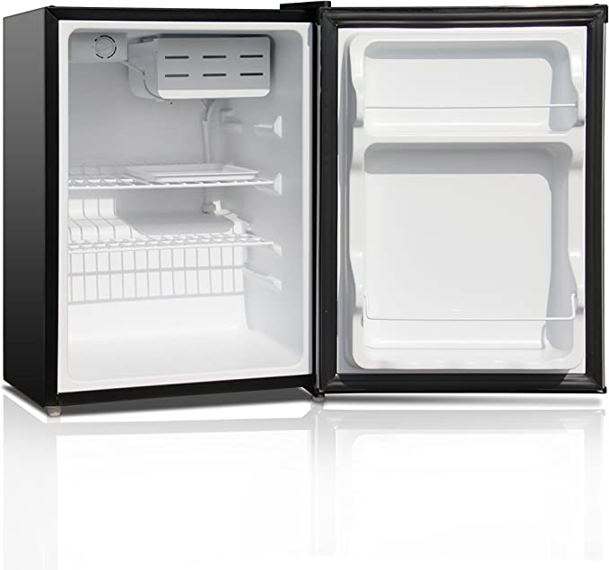 Amazon.com: Refrigerador Magic Chef, Acero inoxidable: Aparatos
