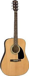 Fender Squier Acoustic Guitar Review