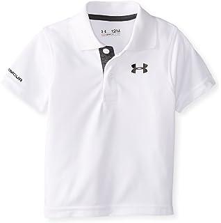 286c49b5 Amazon.com : Under Armour Boys' Match Play Polo : Clothing