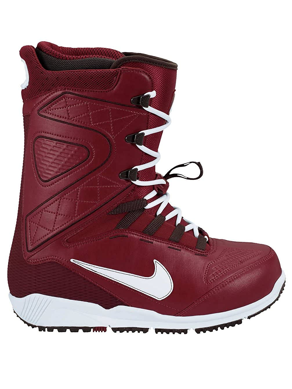 dccc738de935e Amazon.com: NIKE Zoom Kaiju Snowboard Boots Team Red/White/Deep ...